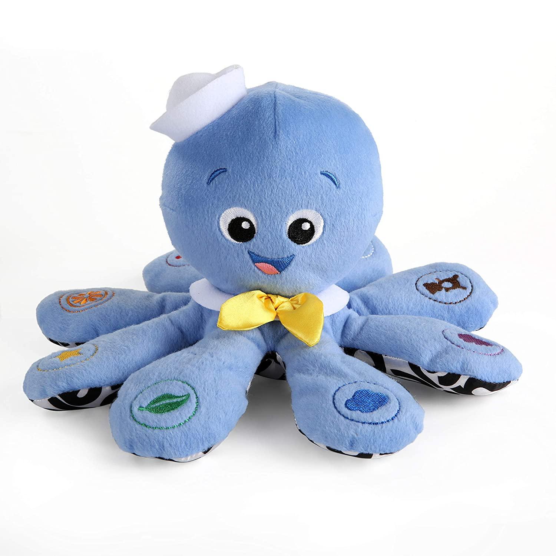 Be Octoplush Baby Einstein