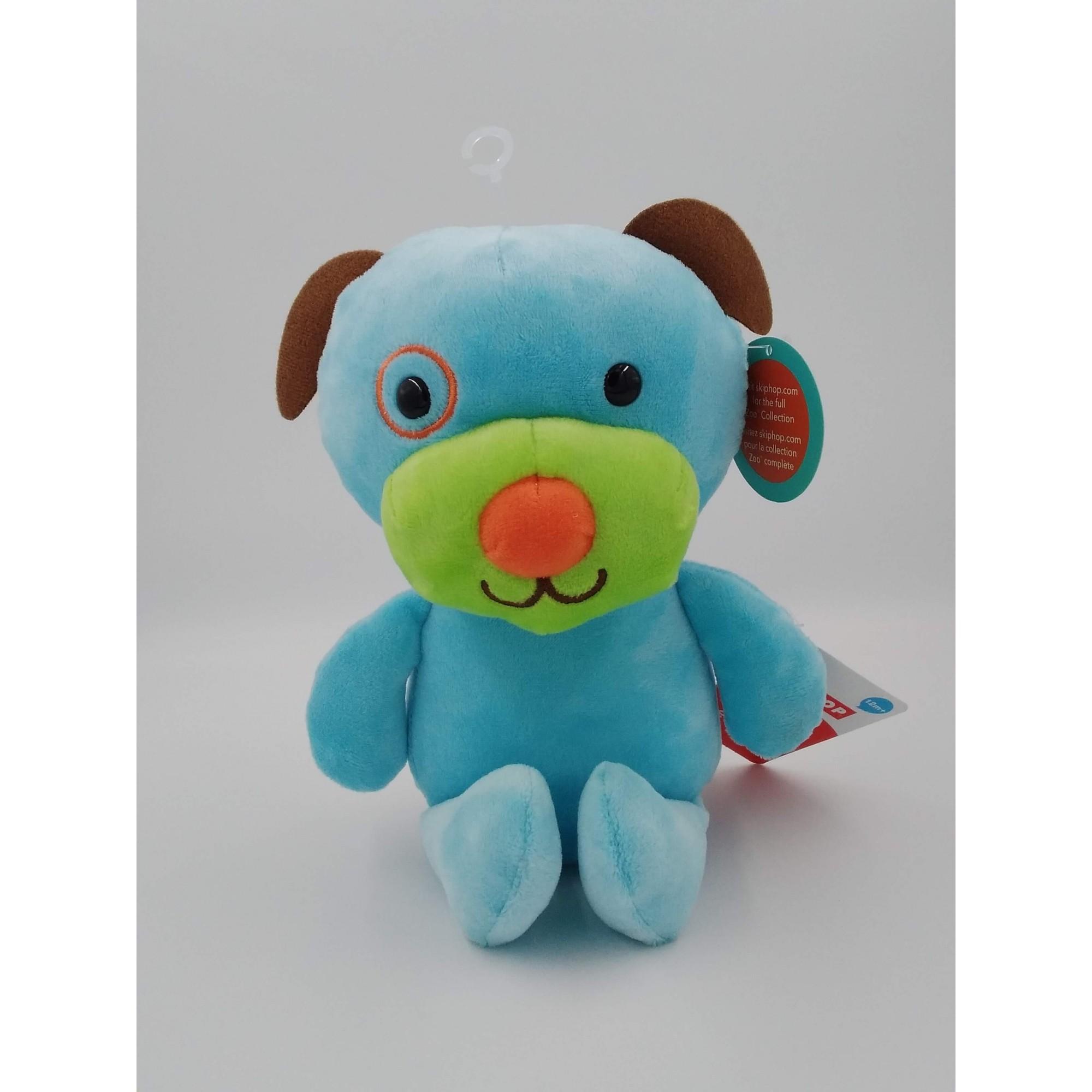 Bichinho de Pelúcia Skip Hop - Cachorro