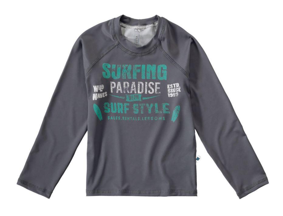 Blusa com Proteção UV Malwee Liberta - Surfing Paradise