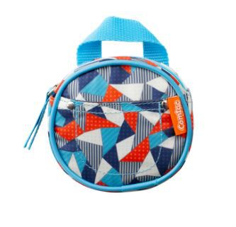 Bolsa Porta Chupeta Comtac Kids - Geométrica