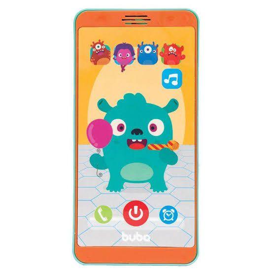 Buba Phone Monster