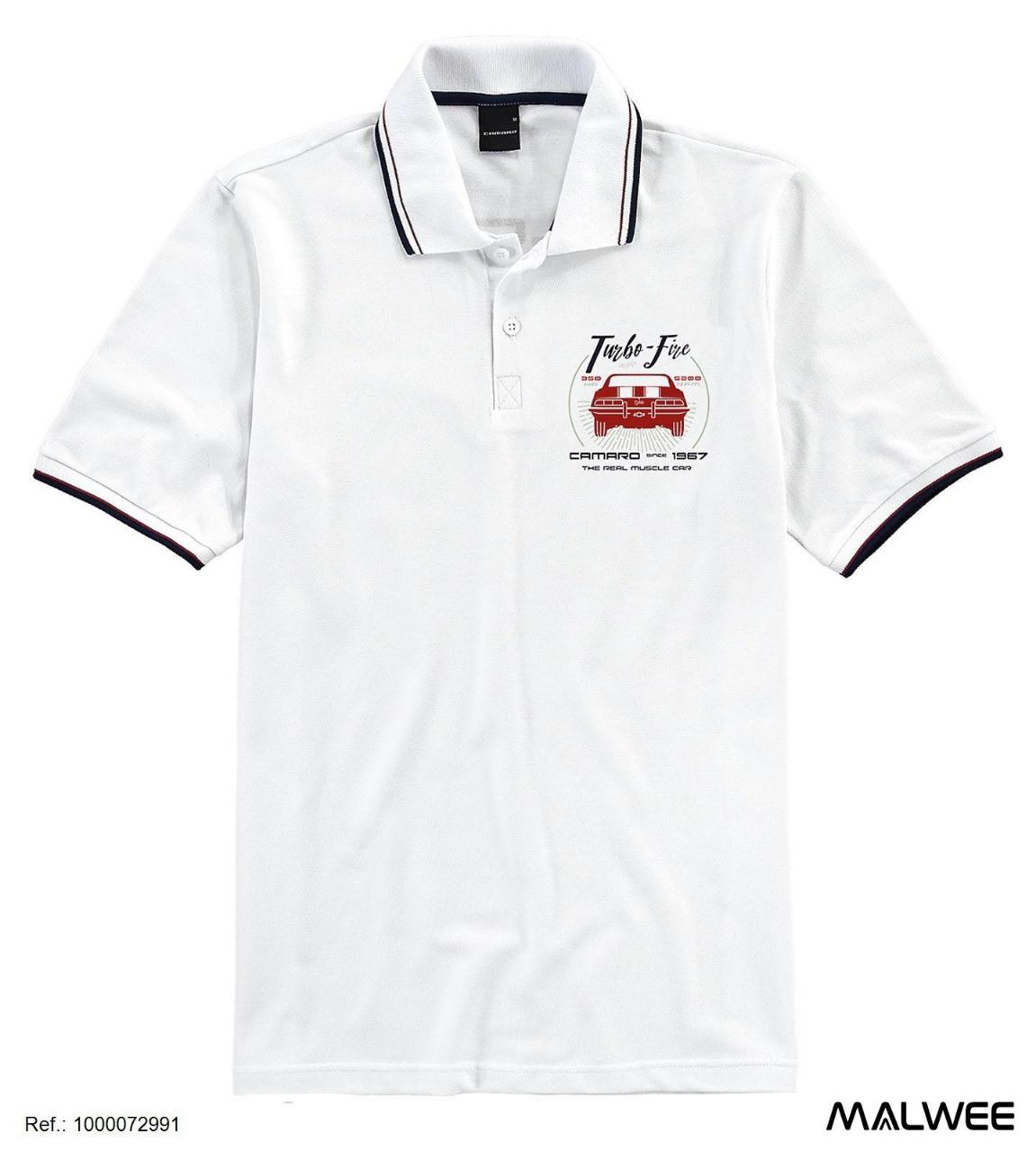 Camisa Tal pai Tal filho Rubiano