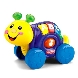 Caracol Musical Fisher Price