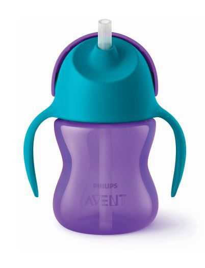 Copinho Avent Canudo - 200ml - 9m+