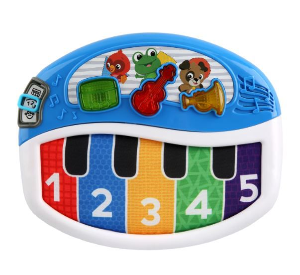 Discover e Play Piano Baby Einstein