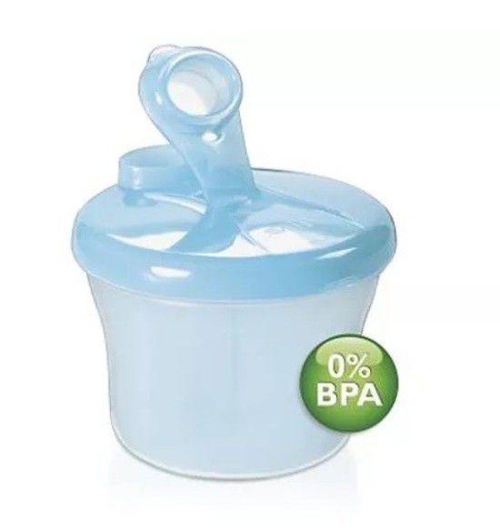 Dosador de leite em pó Avent - Azul
