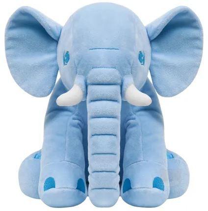 Mini Elefante de pelúcia Buba