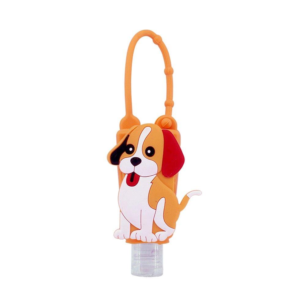 Gel Antisséptico com Hidratante para Mãos Baby Bath - Cachorro