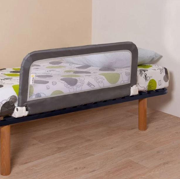 Grade de Cama ajustável Portable Bed Rail Safety 1st