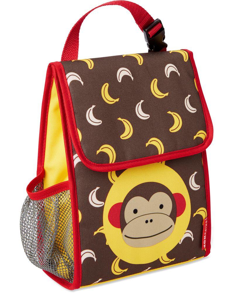 Lancheira Skip Hop - Macaco