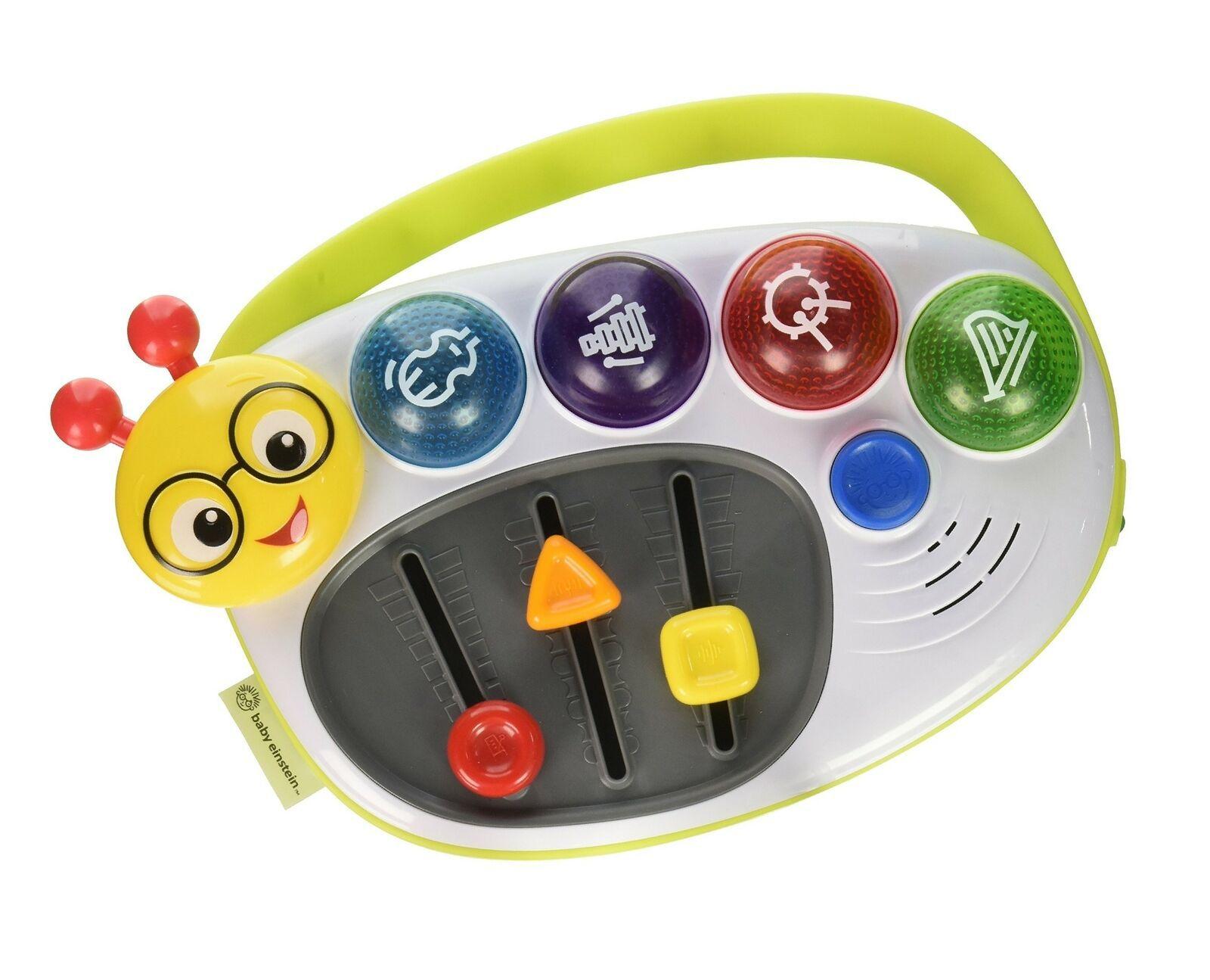 Little DJ Musical Toy Baby Einstein