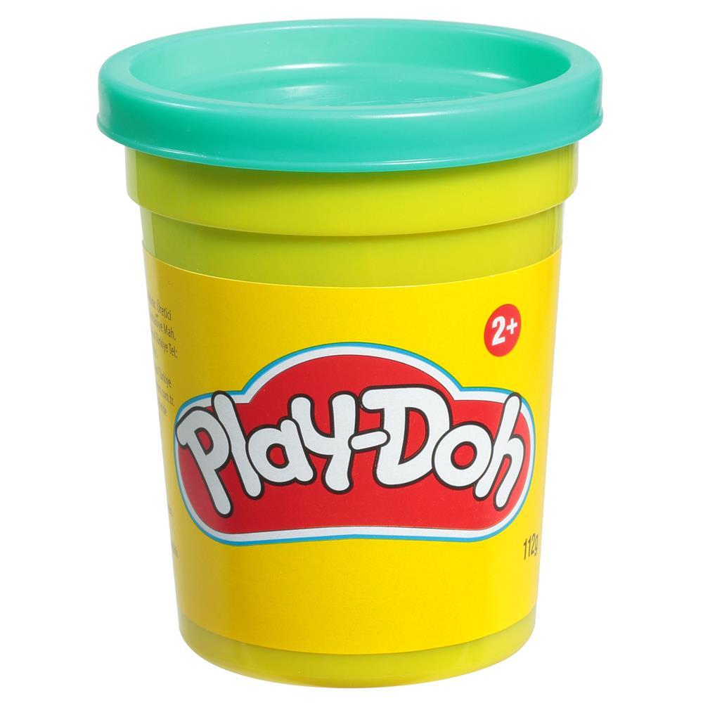 Massinha de Modelar Play-Doh Pote individual 112g (pote grande) - Verde Escuro