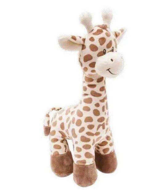 Mini Girafa de Pelúcia Buba