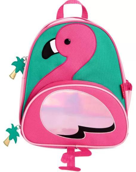 Mochila Skip Hop - Flamingo