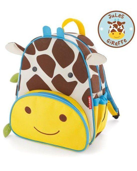 Mochila Skip Hop Girafa