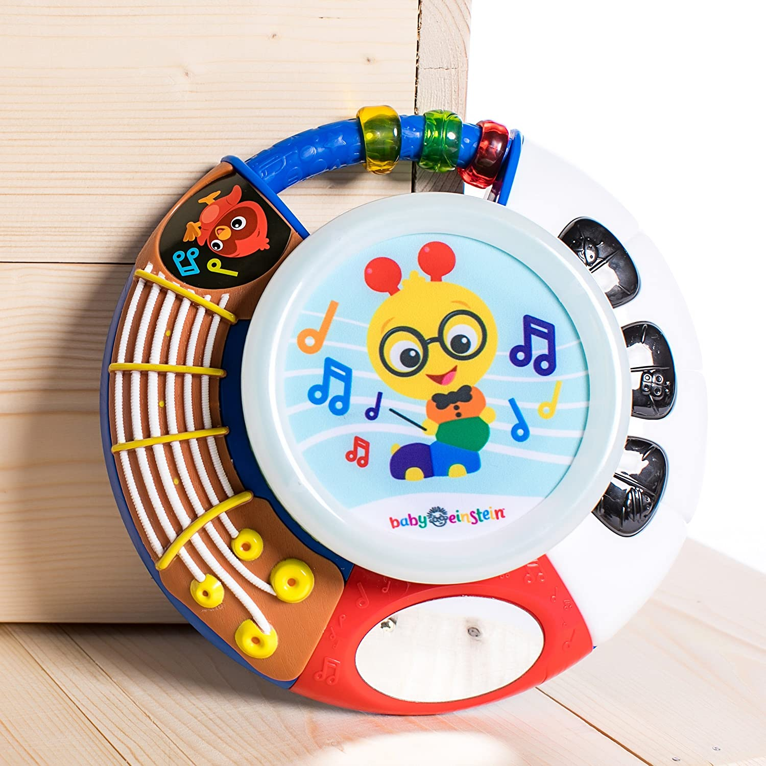 Music Explorer Baby Einstein