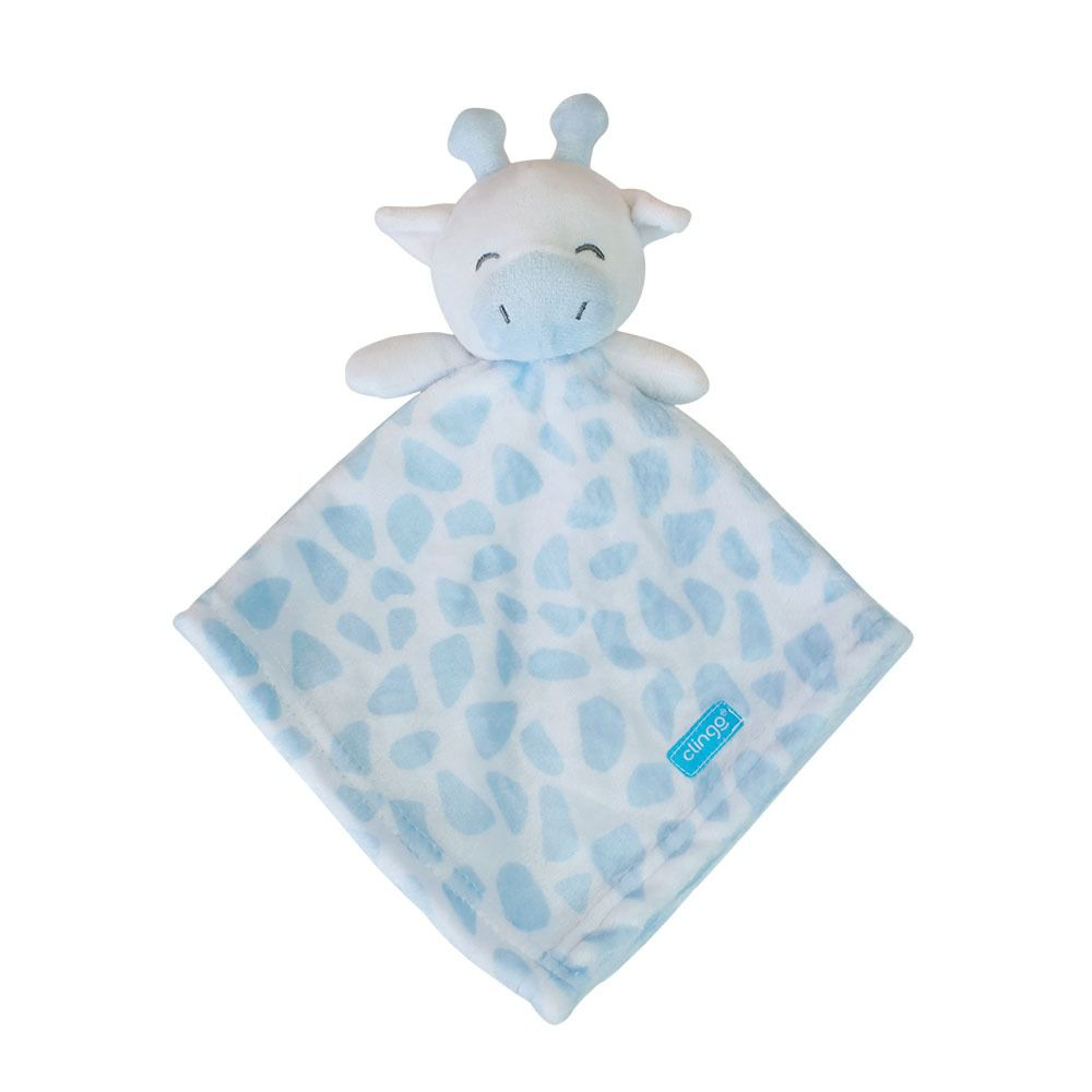 Naninha Girafa Clingo - Azul