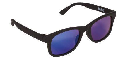 Óculos de Sol Buba - 0 - 36 meses - Preto