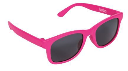 Óculos de Sol Buba - 0 - 36 meses - Rosa