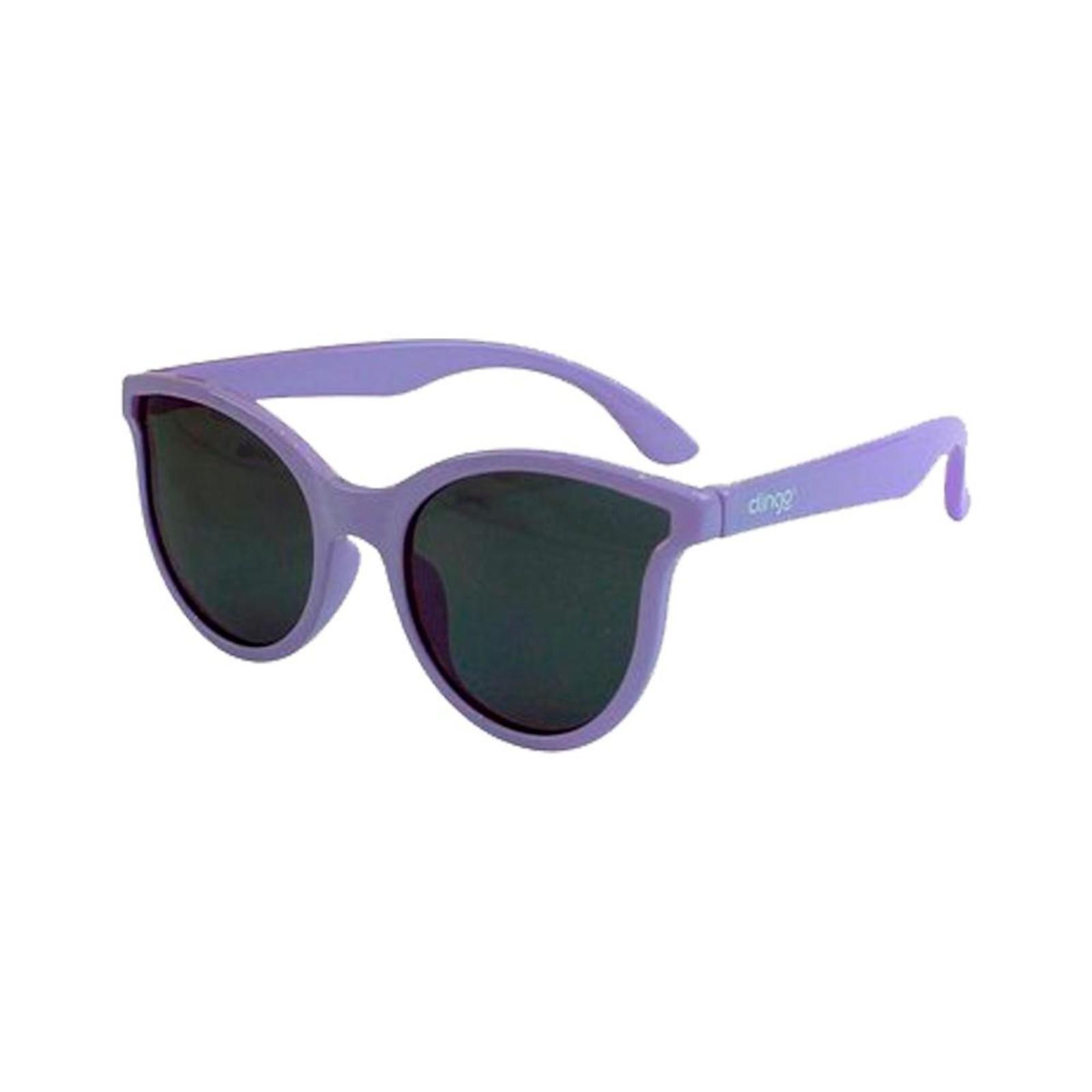 Óculos Escuros Clingo - 36m+ - Lilás