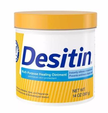 Pomada Desitin - Pote 397g - Multi uso
