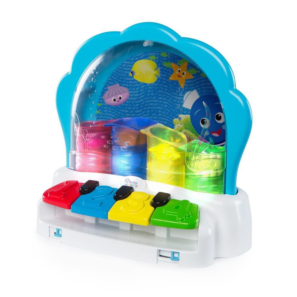 Pop e Glow Piano Baby Einstein