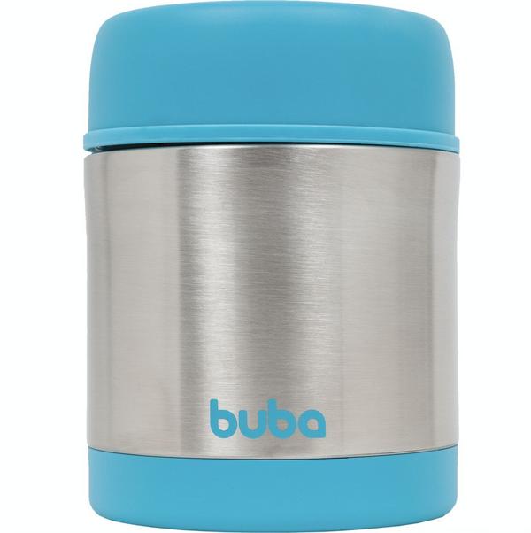 Pote Térmico Buba - Azul