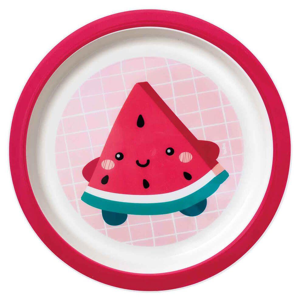 Pratinho Frutti Buba - Melancia