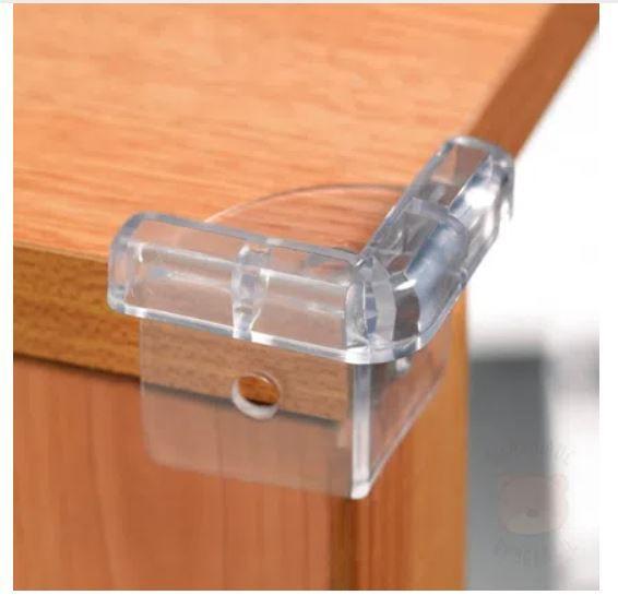 Protetor de quina Quadrado Safety 1st