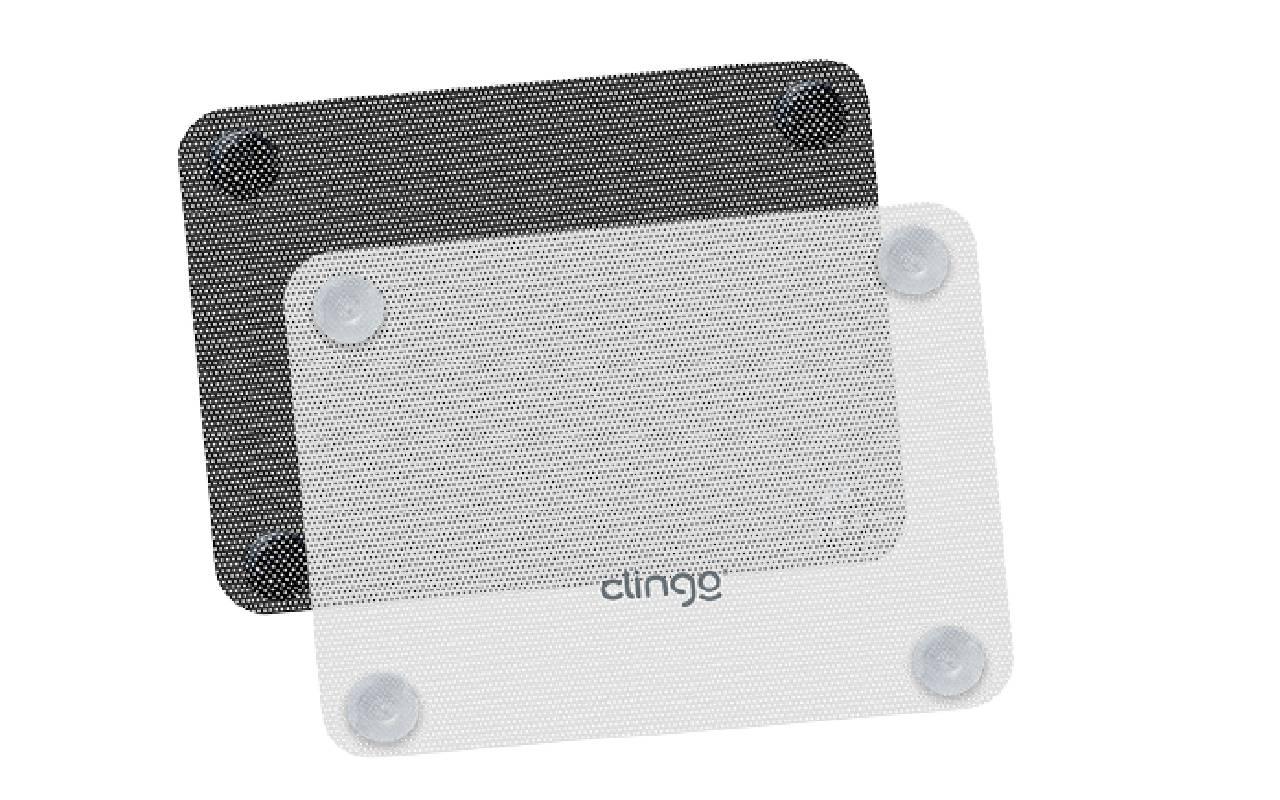 Protetor Solar para Carro Clingo - 2 unidades