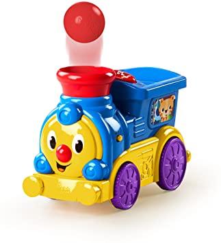 Roll and Pop Train Bright Starts