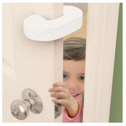 Salva Dedos de Espuma Safety 1st - 1 unidade