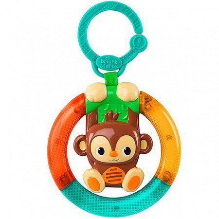Shake e Glow Monkey Bright Starts