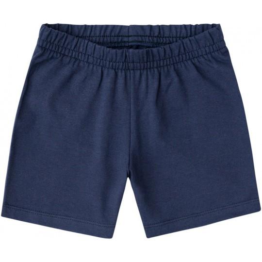 Short Legging KYLY - Azul Marinho