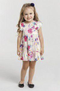 Vestido Elian Coloritta