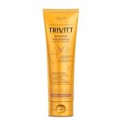 Shampoo Pós-Química para uso frequente Trivitt 280ml