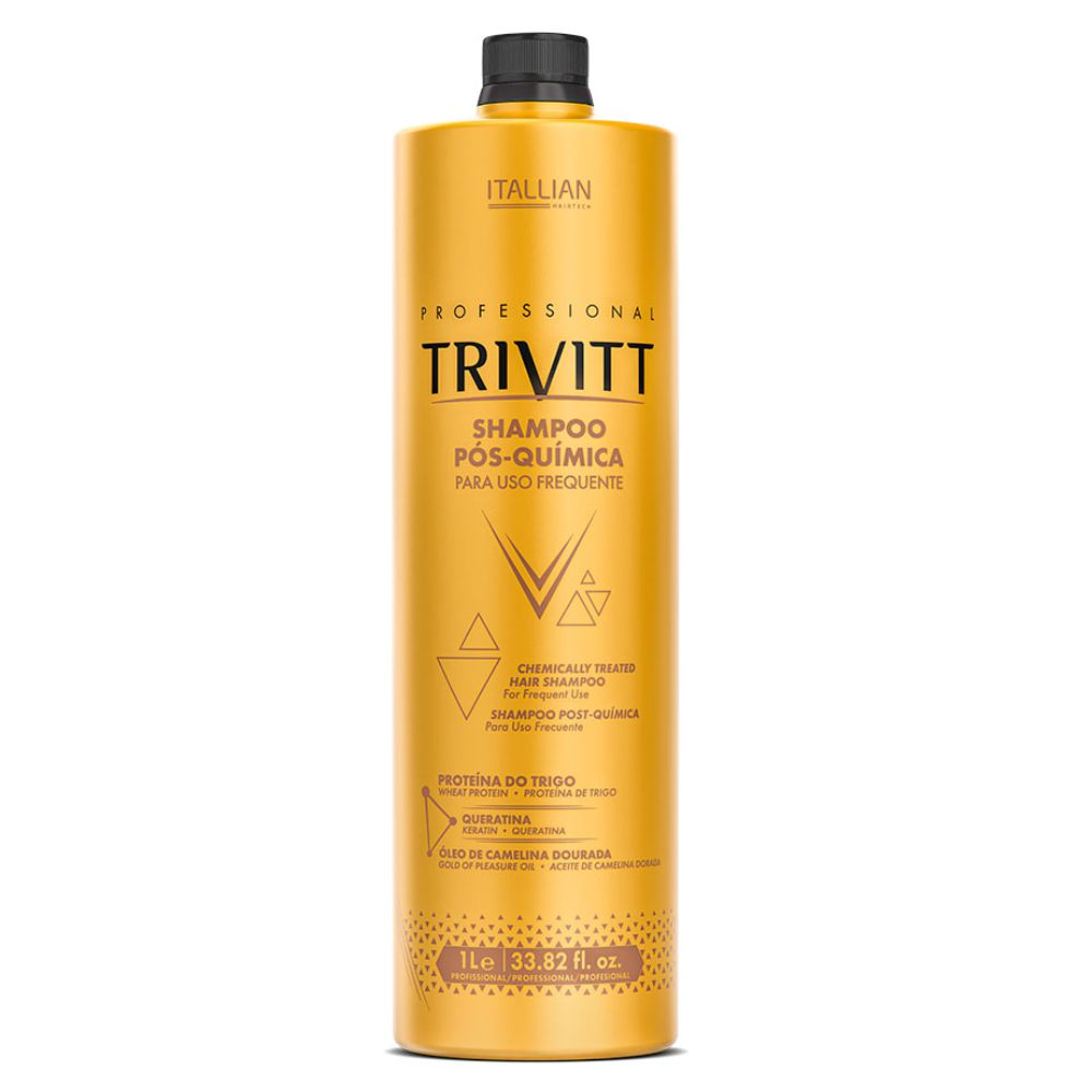 Kit Cauterização Trivitt Profissional Completo c/ 7 Itens