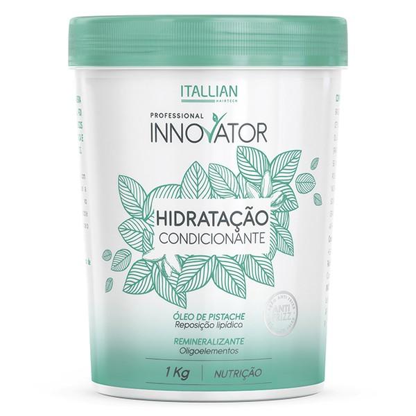 Kit Nutrição e Hidratação Profissional Innovator