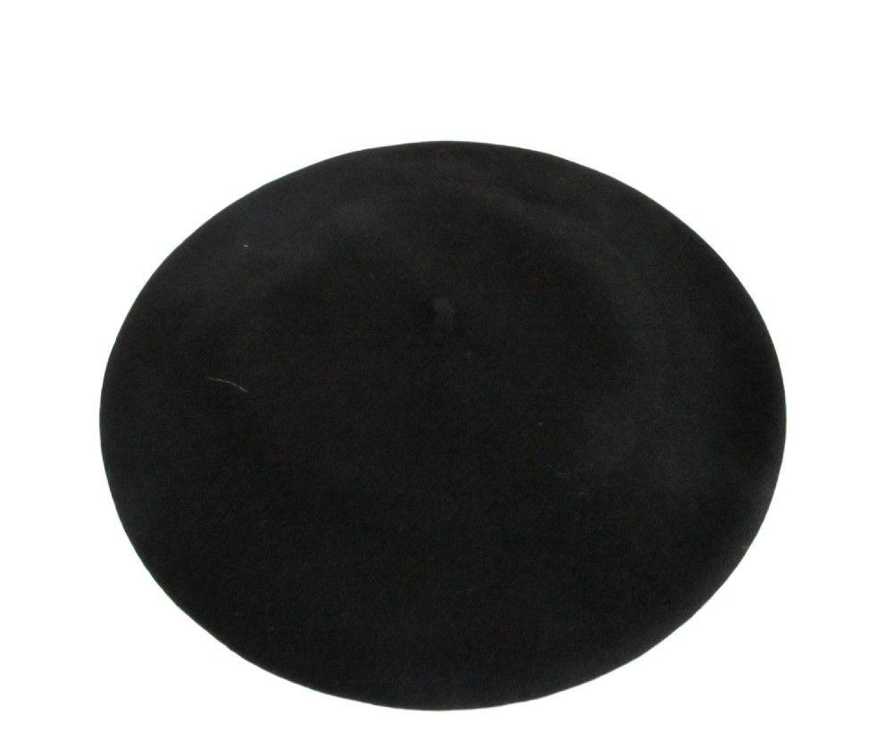 Boina Tolosa de Lã 34cm