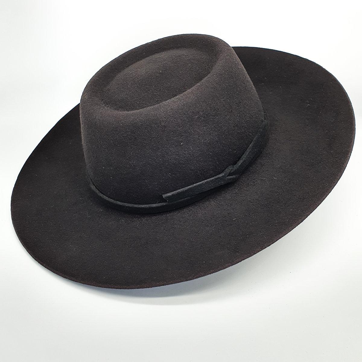Chapéu Gaúcho Cury Toro Paso