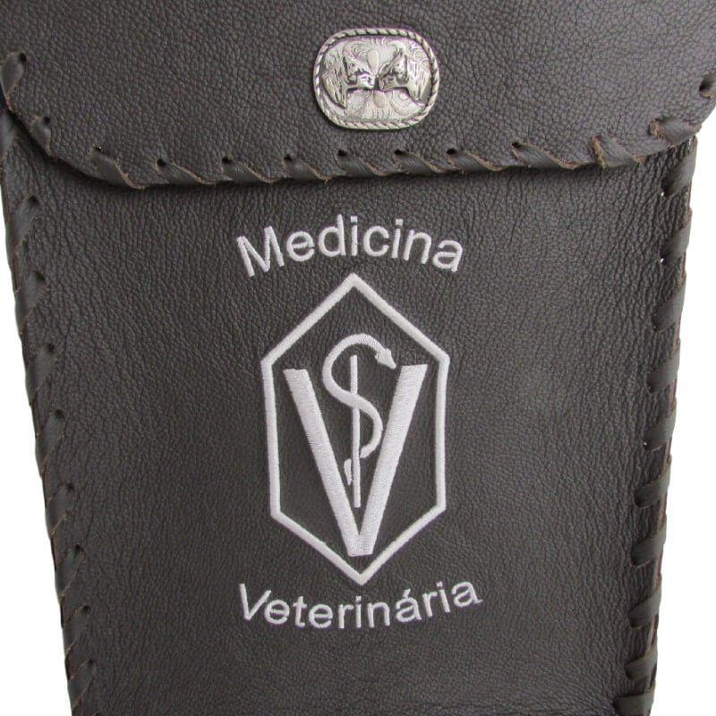 Mateira para Chimarrão Medicina Veterinária