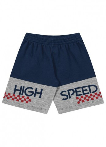 Bermuda Infantil High Speed - Fakini