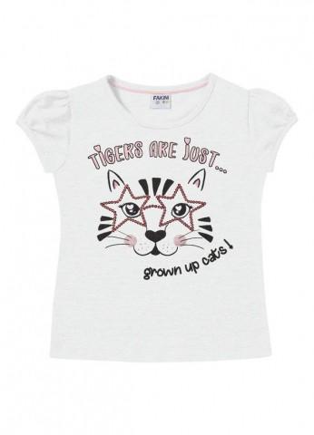 Blusa Infantil Verão Tigers - Fakini