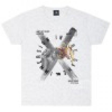 Camiseta Infantil Verão Game - Biogás