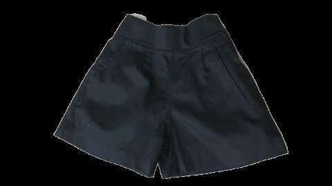 Shorts Infantil em Sarja
