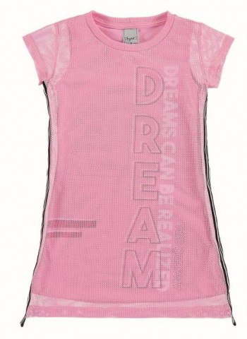Vestido Infantil Verão Dream - Angerô