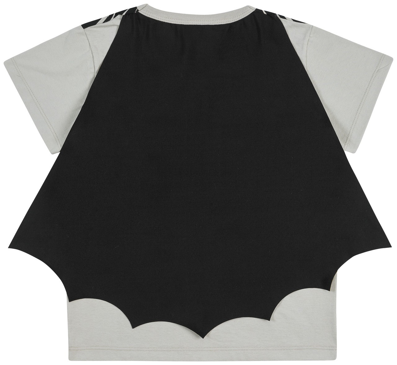 Camiseta Infantil Verão Menino Batman - Kamylus