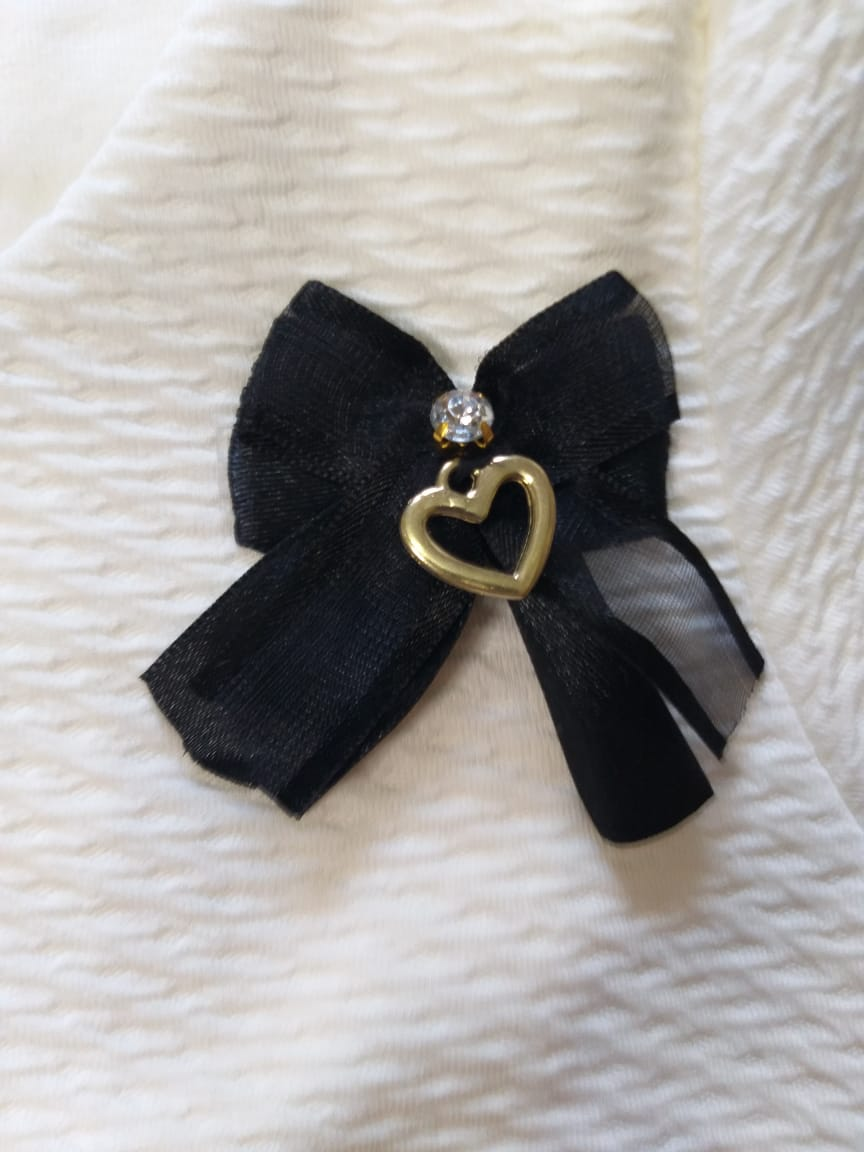 Conjunto Infantil Inverno Corações  2 peças - Quebra Cabeça