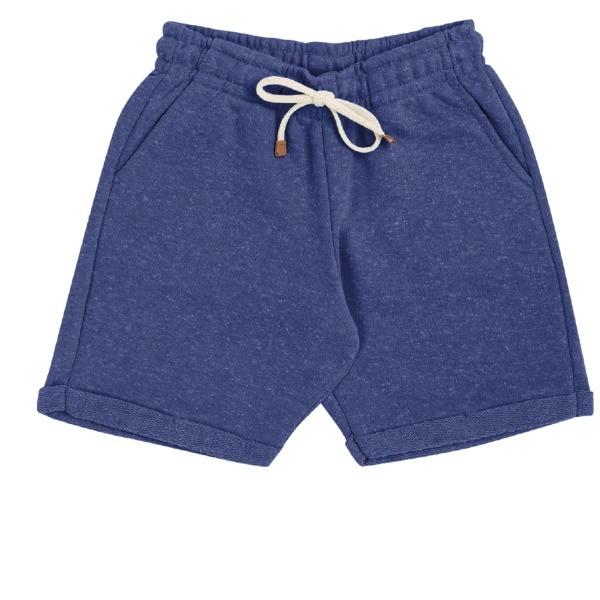 Conjunto Infantil Verão Azul, 2 peças - Biogás