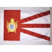 Bandeira DM 1,30 x 80 cm